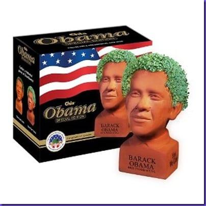 ObamaChiaPetDetermined