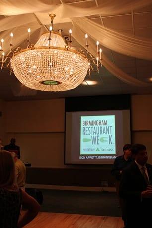 Special Restaurant Birmingham