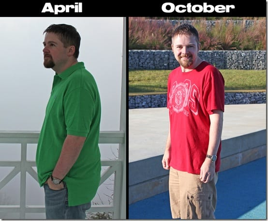 BeforeAndAfterAprilToOctober Chris