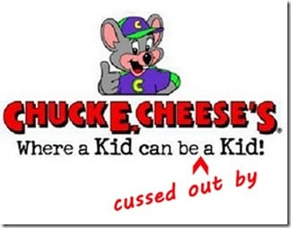 chuck e cheese copy