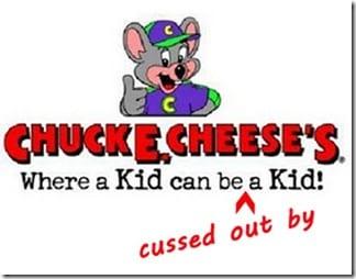 chuck e cheese copy