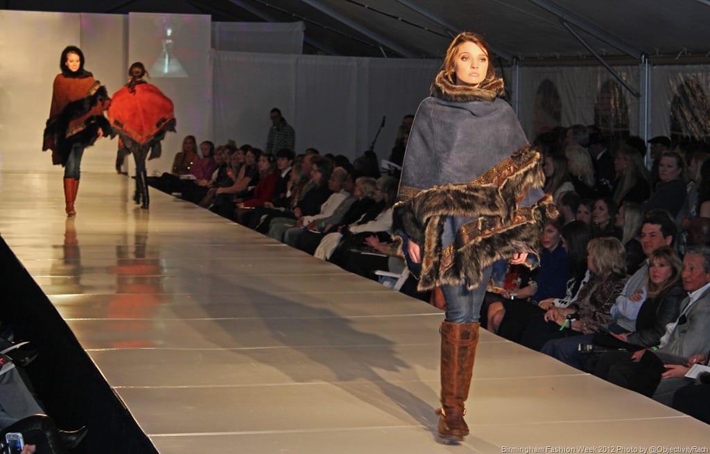 Fashion Shows Birmingham  Uk
