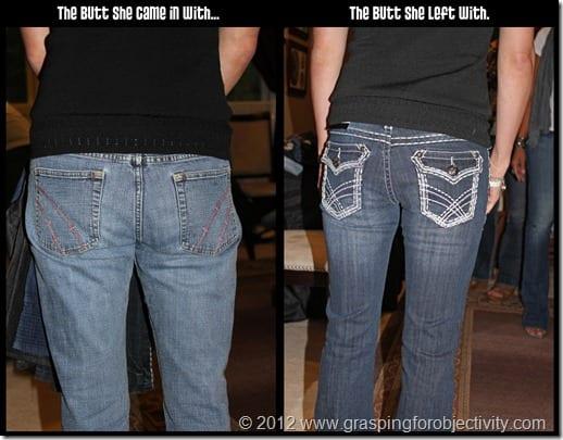 Jeans Comparison C 2