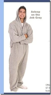 Forever Lazy Gray