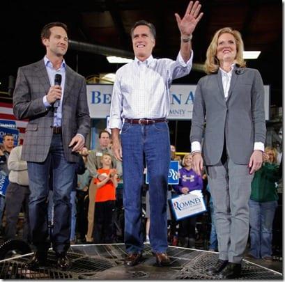 Mitt Romney Jeans