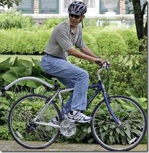 Obama Jeans 1
