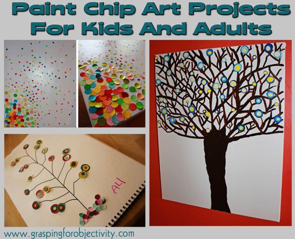 Unique Art Projects For Kids