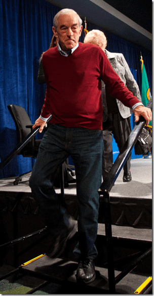 Ron Paul Jeans 3