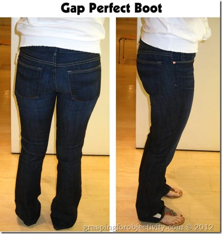 Gap Perfect Boot