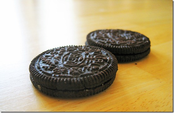 The Oreo Tax