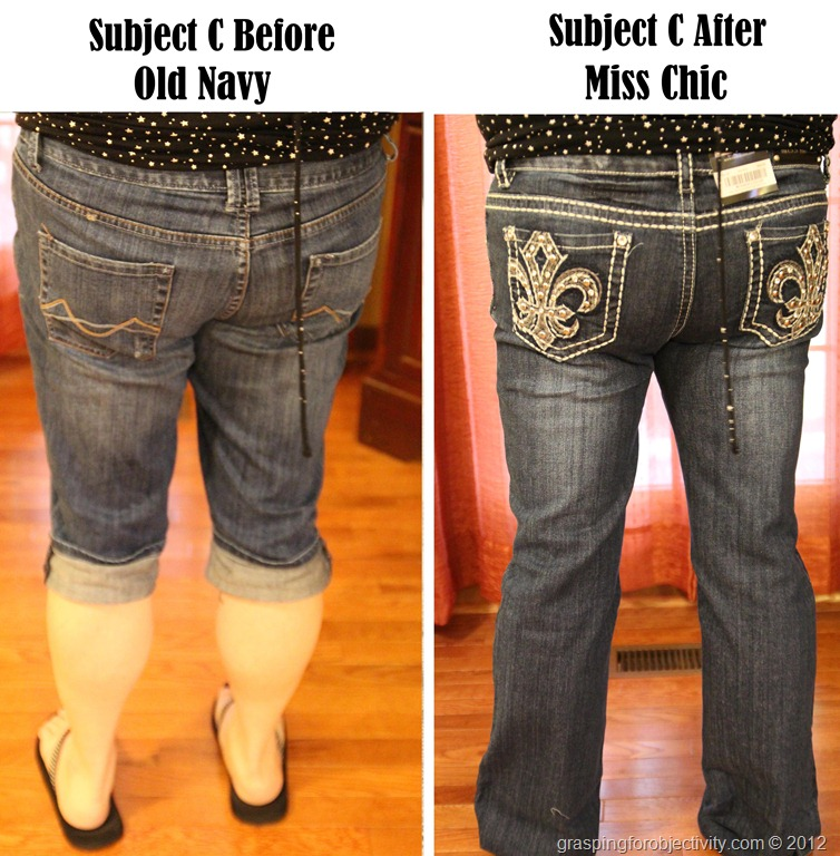 22a64a622db8f Jeans for Most of America  A detailed guide on buying great