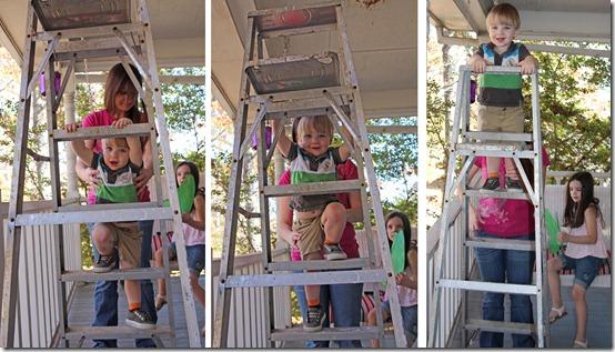 Noah Ladder
