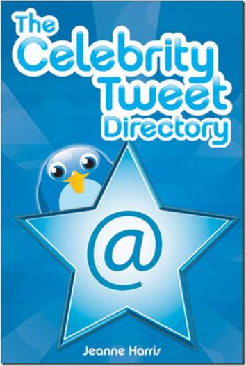 Celebrity Tweets Directory
