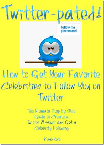 Gift Guide Twitter