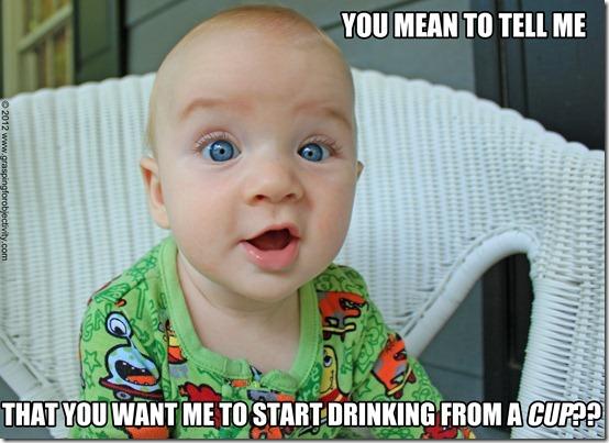 Noah Memes on Drinking
