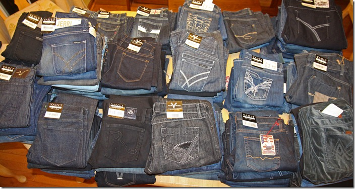 2750 Jeans