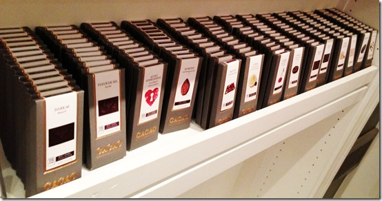 Cacao Atlanta Chocolate Bars 2