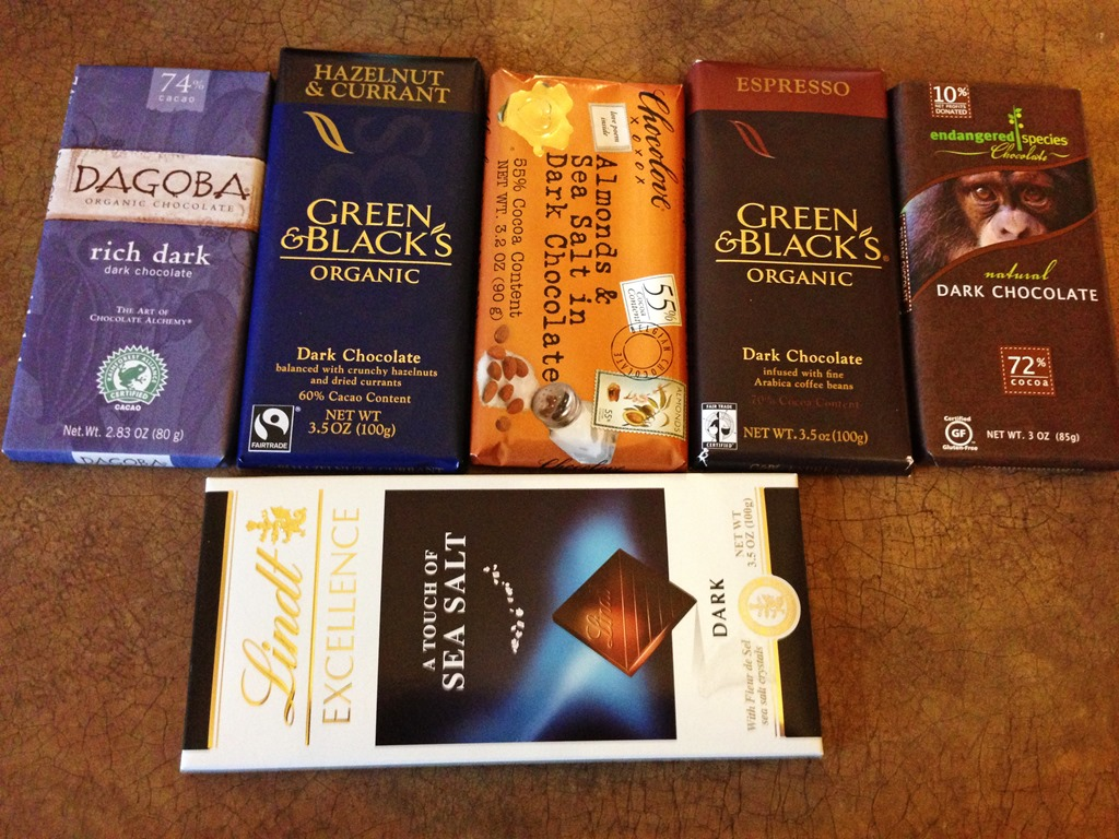 On Sustaining a Cacao Habit: A Guide to Artisan Chocolate ...