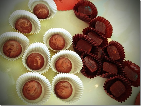 Chocolate South Truffles 2