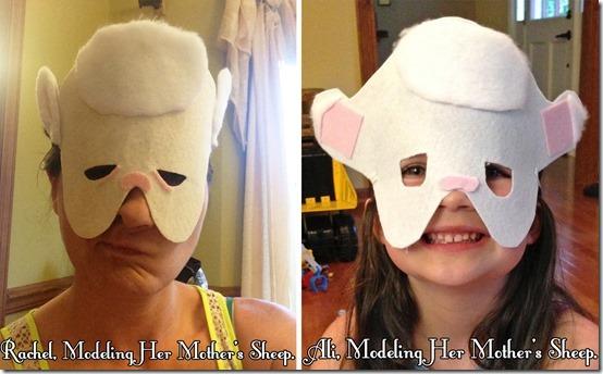Sheep Models
