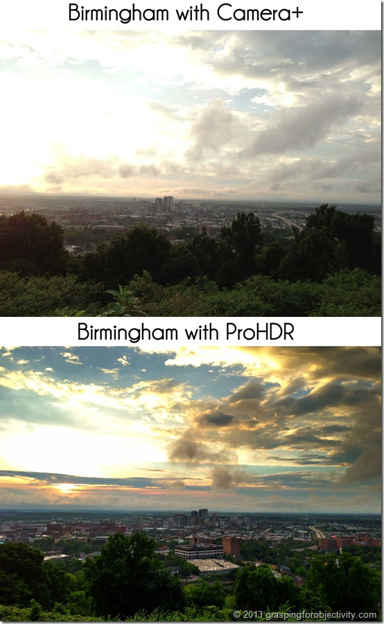Why You Should Use HDR