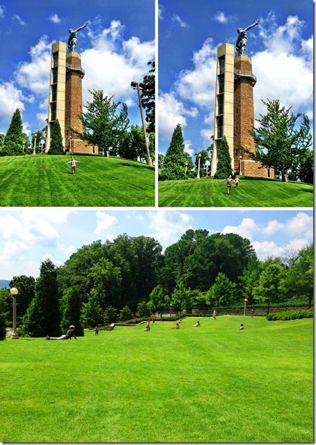 Vulcan Lawns