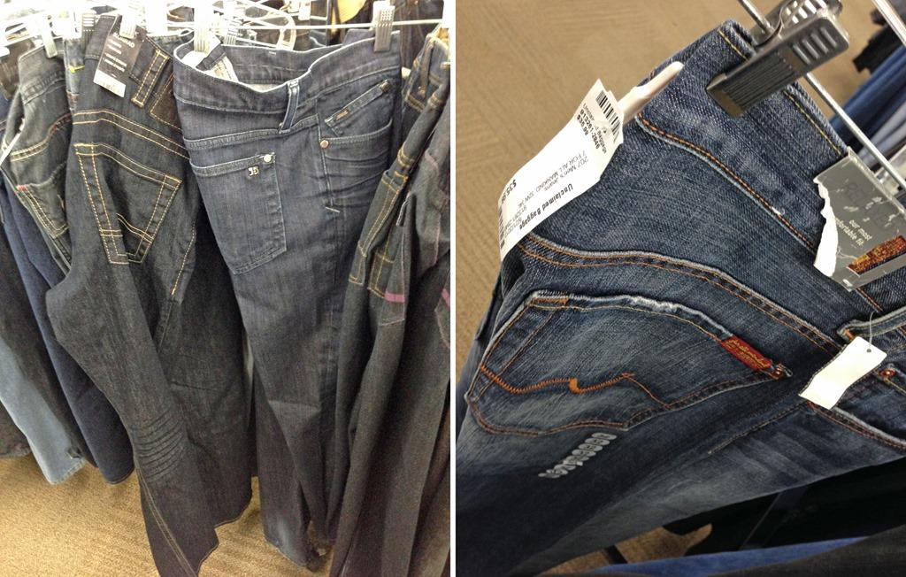 Joes Jeans Mens Boot Shoe Handy