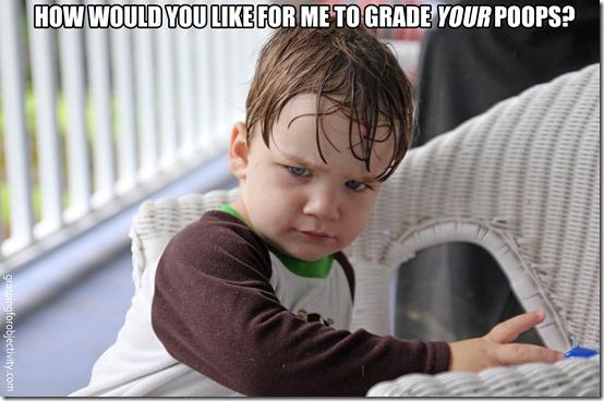Noah Memes Grading