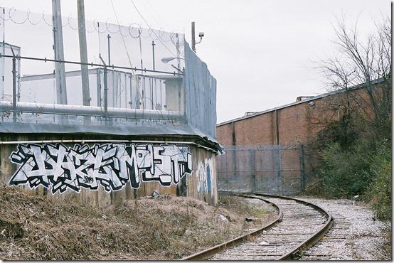 Daze Moist Birmingham Graffiti