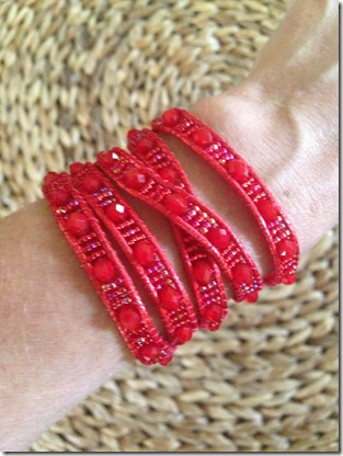 Project Hopeful Guatemalan Wrap Bracelet