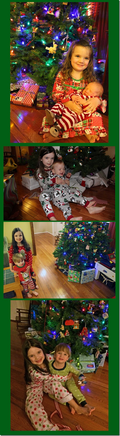 Christmas Eve Christmas Jammie Pictures