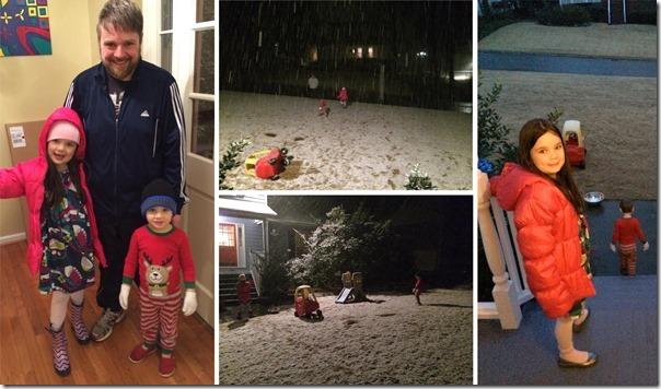 Snowcitement m