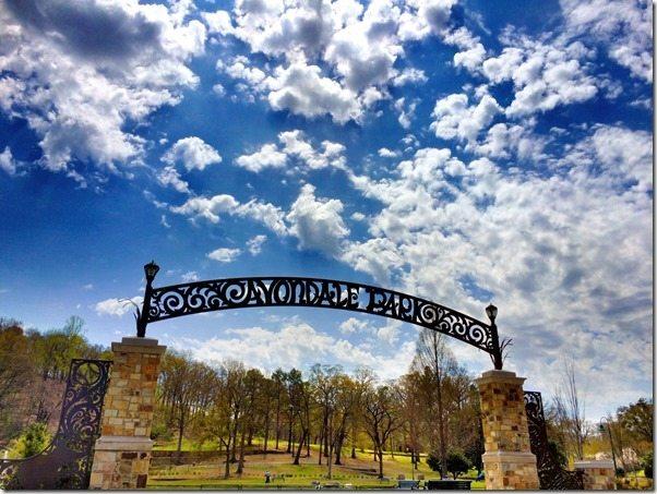 140401 Avondale Park