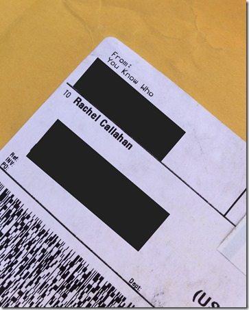 Moist Mailing