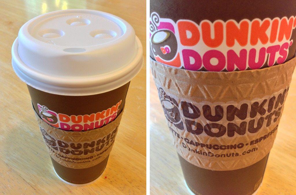 Dunkin Donuts Oreo Hot Chocolate Price