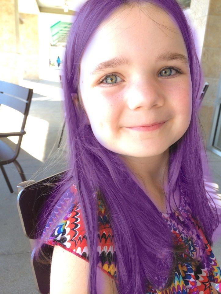 Ali Purple