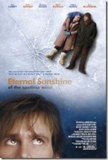 Eternal Sunshine of a Spotless Mind