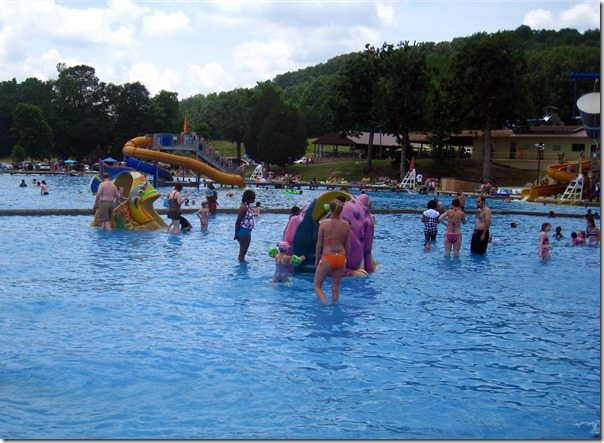 Spring Valley Waterpark