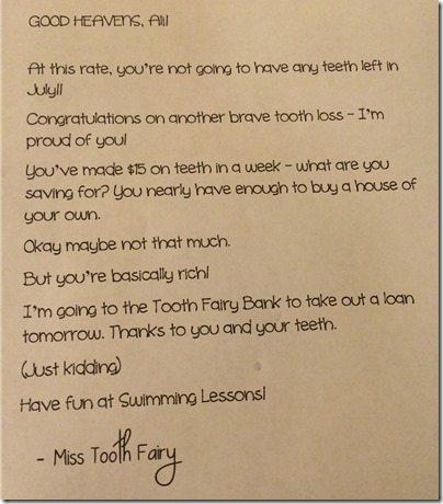 TF Letter Three