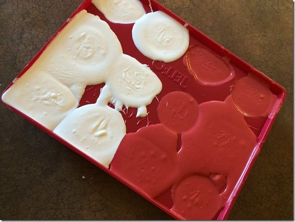 Uses for University of Alabama Jell-O molds