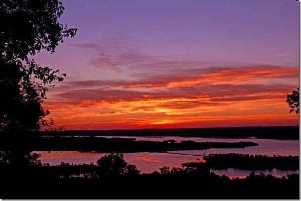 141024b Langston Sunset Lighter