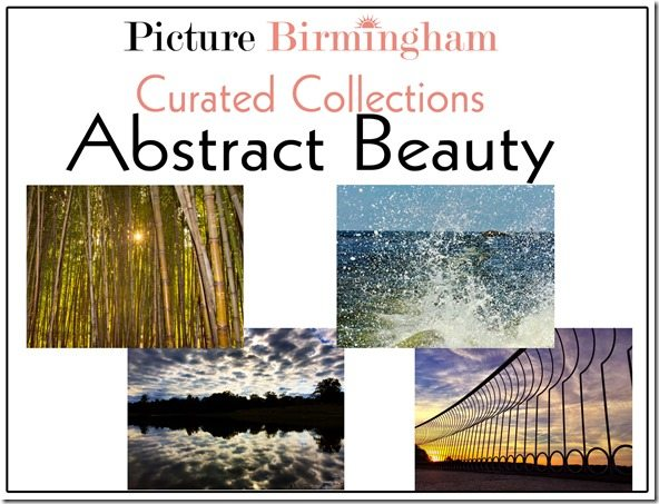 Abstract Beauty Curated