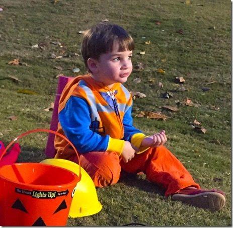 Emmet Costume