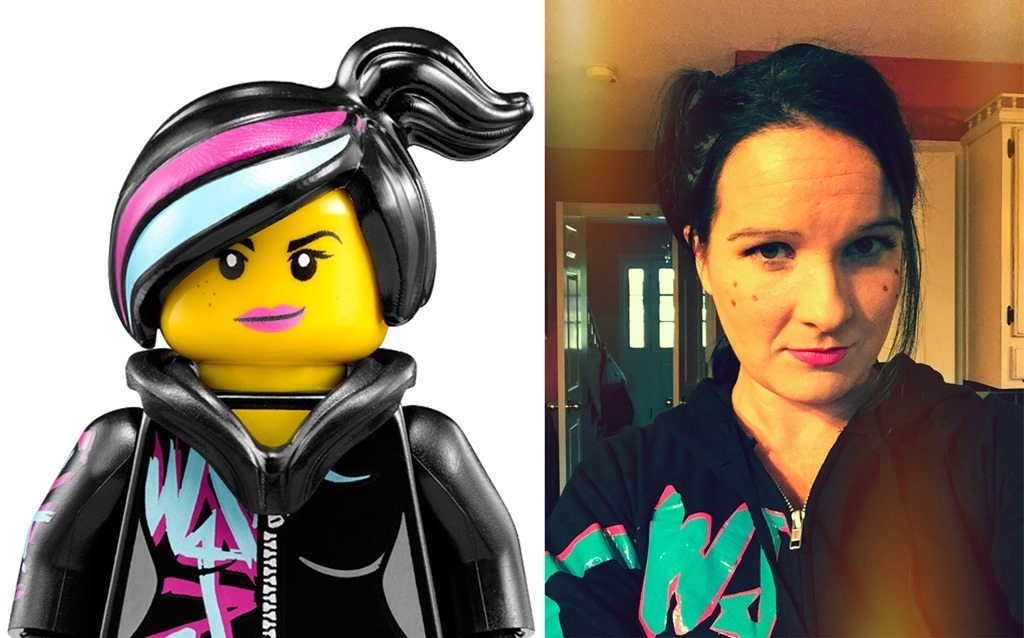 The Lego Movie Halloween Costumes And Trunk And Treat Grasping For Objectivity