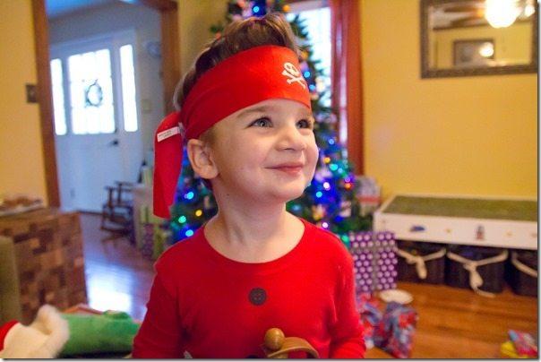 Noah Christmas