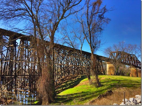 Tuscaloosa River Walk