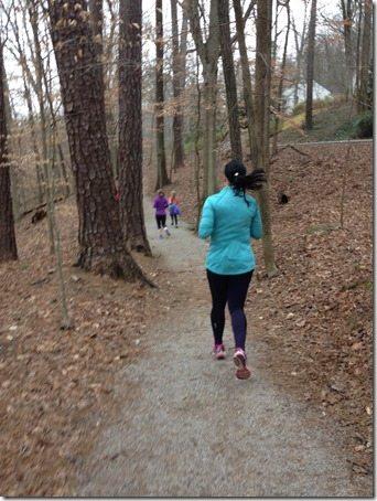 Moms Running Club