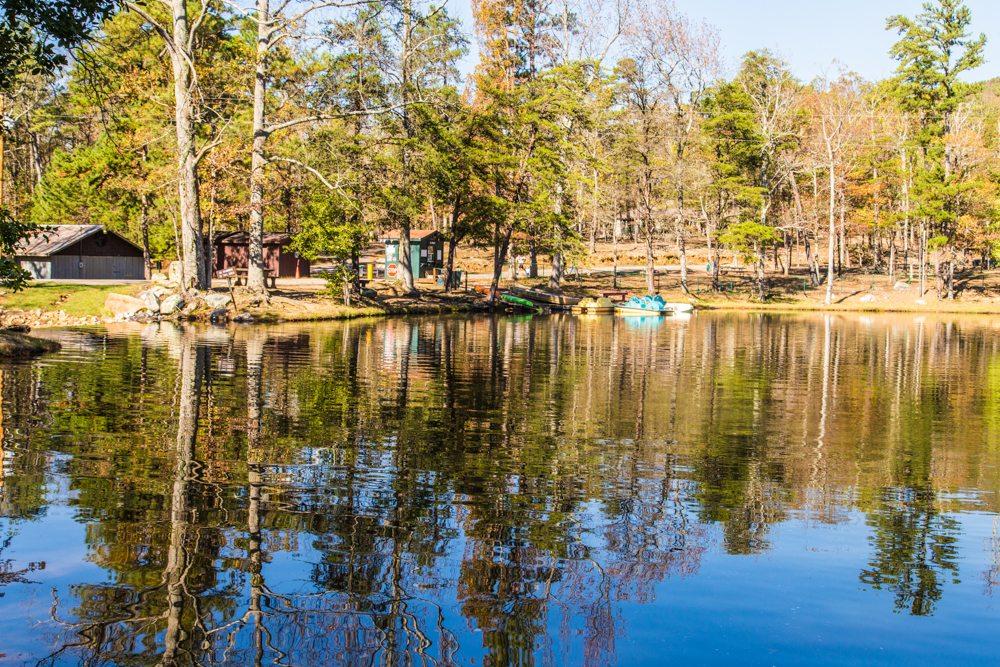 151111-Paddle-Boats-at-Cheaha-Lake