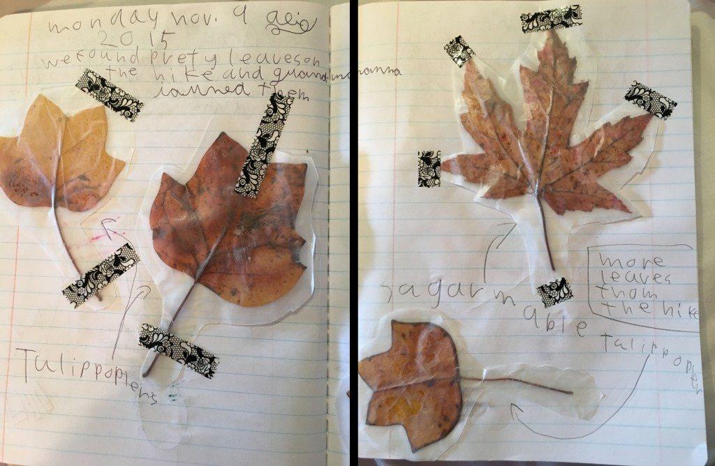 Leaf Journal