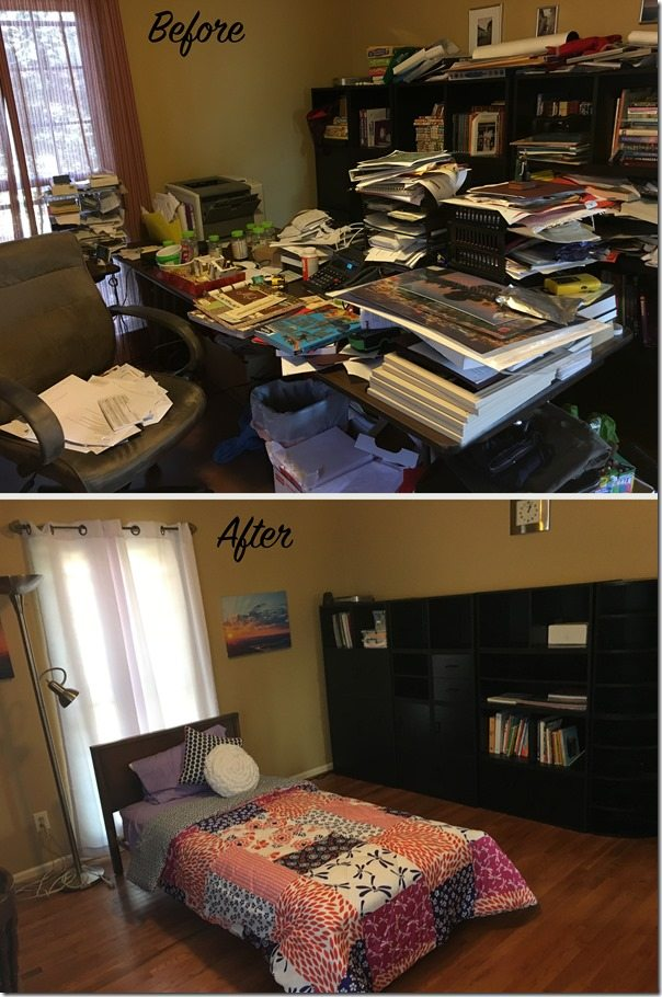 Office Before After 1